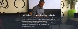 #digitalcompagnies 1