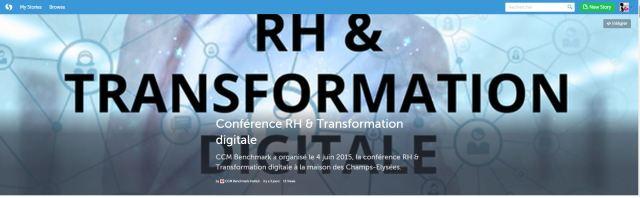 Storify RH-transfodigital