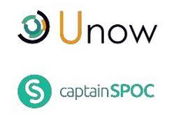 logos unow-Captain SPOC