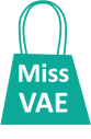 sac Miss VAE