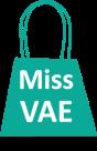 sac Miss VAE