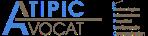 logo Atipic déclinaison