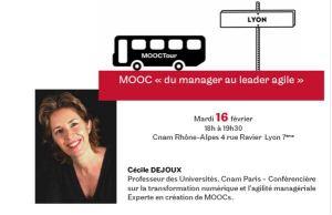 MOOC Tour Lyon