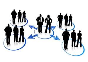 reseau social d'entreprise 1