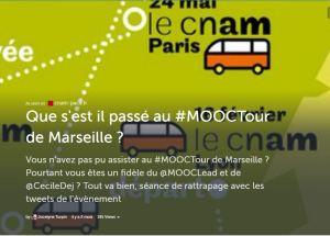 MOOc tour marseille