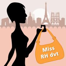 Miss RH dvt