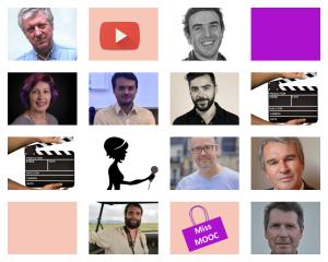 7 experts vidéos et mooc témoignent